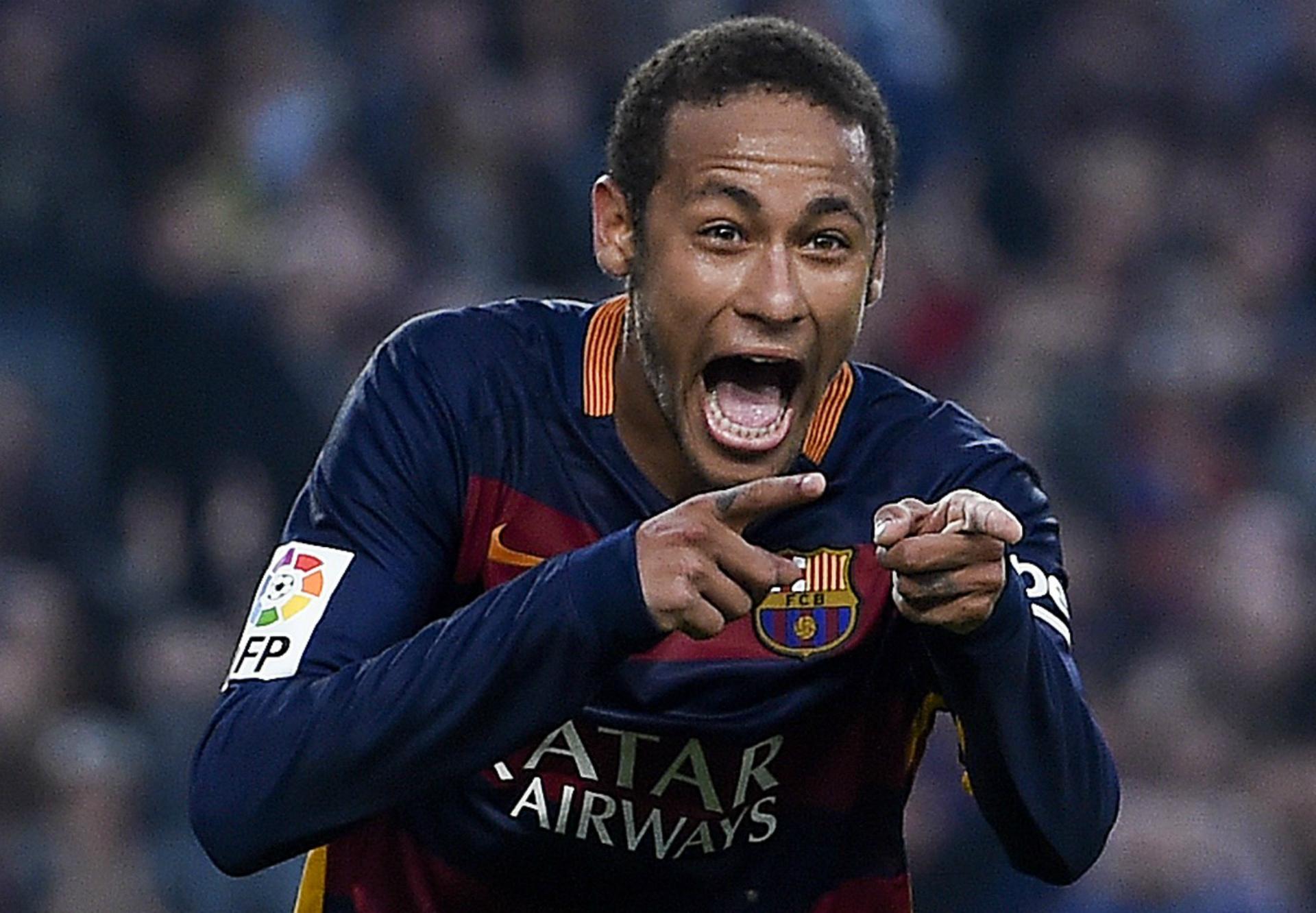 RUMOURS: Manchester United target Ronaldo, Neymar & Bale