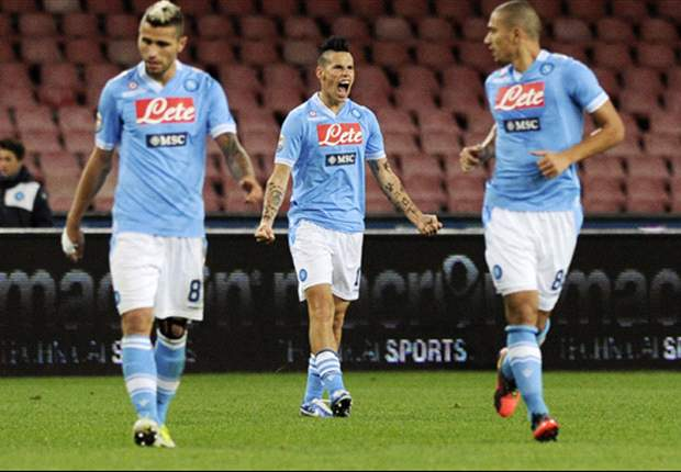 Napoli - AC Milan Preview: Partenopei looking to heap more misery on Serie A counterparts