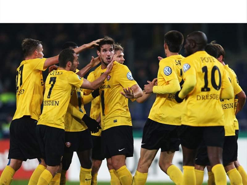 Dynamo Gegen Vfl Osnabrück