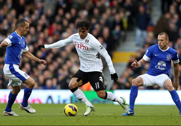 El Fulham de la mano de Bryan Ruíz derrota al West Bromwich