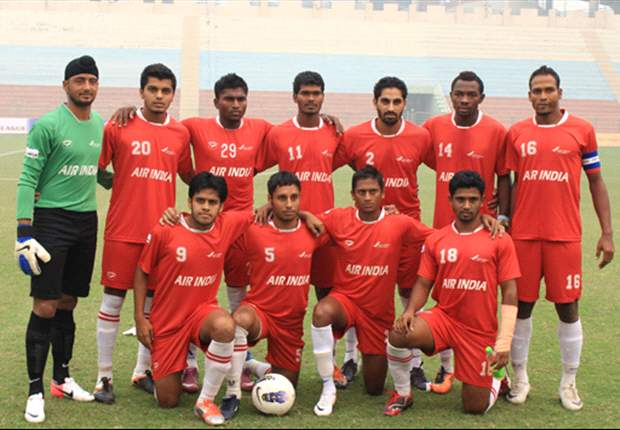 ONGC 2-4 Air India: The Airmen fly past the hosts in a six-goal extravaganza