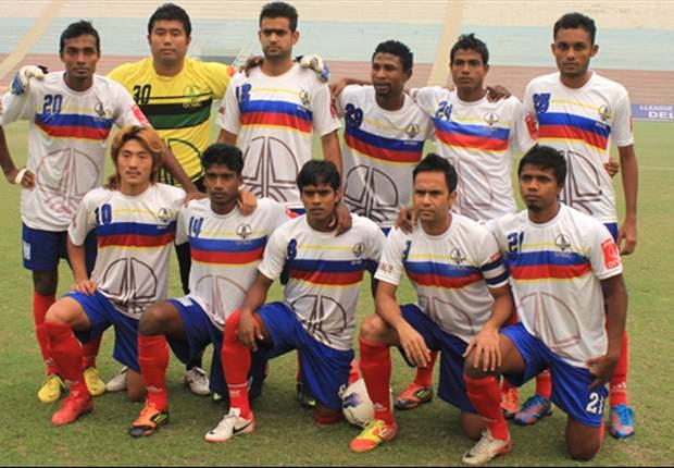 ONGC FC 3-1 Dempo SC: Subrata Bhattacharya's side end reigning champion's unbeaten run