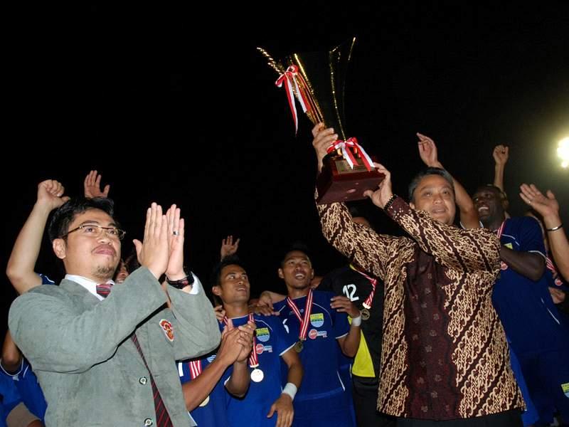 Persib Bandung Juara Celebes Cup II | Goal com