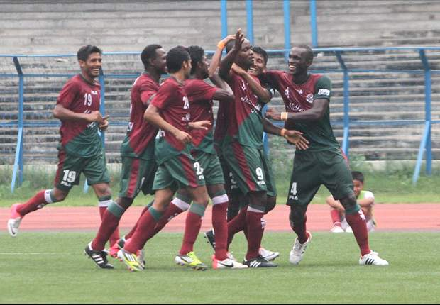 Mohun Bagan 2-1 Dempo: Mariners hold on for three vital points