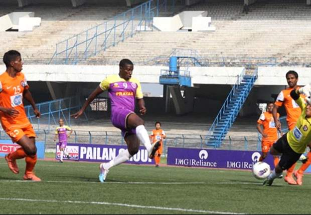Prayag United SC 10-1 United Sikkim FC: Ranti scores five as Shattorie's reign begins in style