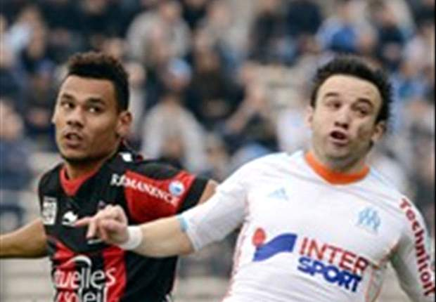 Ligue 1 Round 12 Results: Olympique de Marseille throw it away, while Valenciennes, Stade Rennais and Saint-Etienne continue fine runs