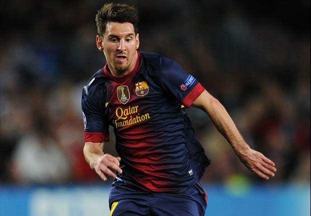 Maiorca-Barcellona 2-4: Esagerato Messi, altri due goal, e anche il mito Pelè è superato! Blaugrana sempre soli in vetta
