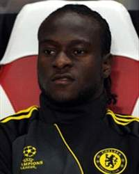 Victor Moses, Nigeria International