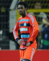 N. N'Koulou Player Profile