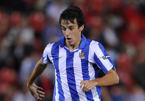 La Liga Round 29 Results: Real Sociedad stretch unbeaten run to 11 with draw at Espanyol