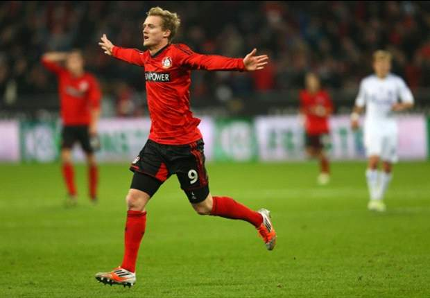 Bundesliga Round 12 Results: Schurrle stunner steers Leverkusen past Schalke