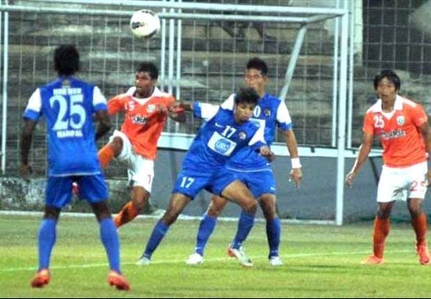 Sporting Clube de Goa 2-1 United Sikkim FC: Sugishita leaves a mark on his maiden I-League appearance