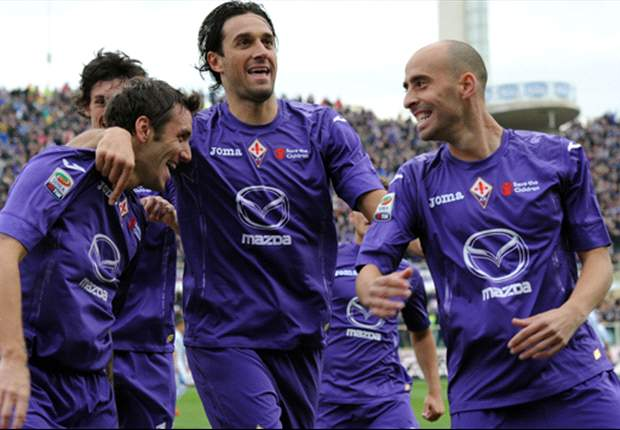 Serie A Round 13 Results: Fiorentina run 10-man Atalanta ragged, Udinese denied at death by Parma