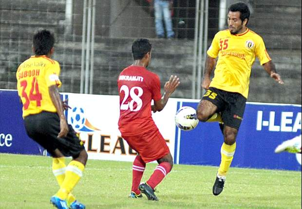 East Bengal - Churchill Brothers Preview: Can the Red and Gold surpass the mighty Goan side?