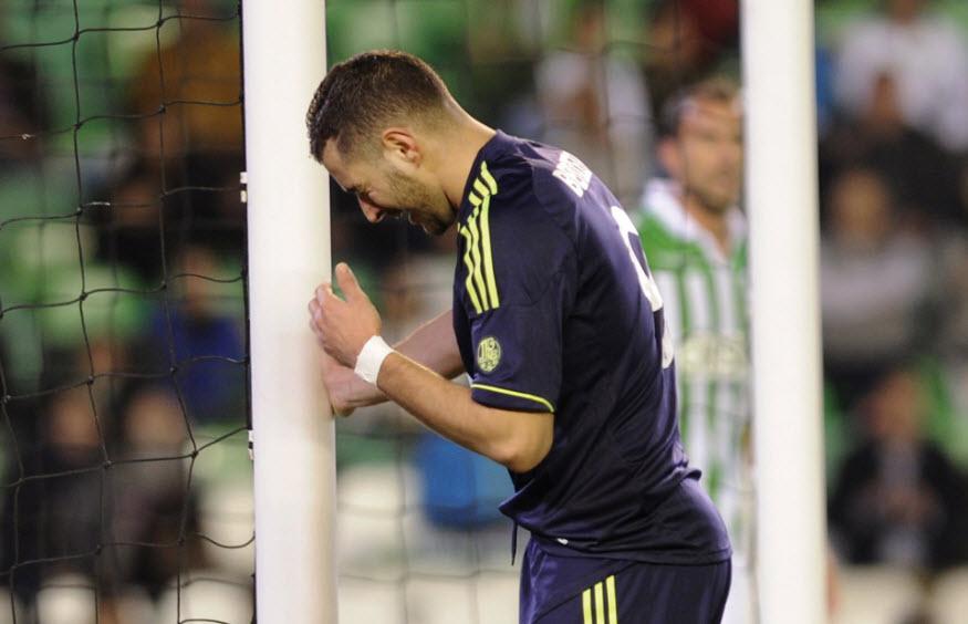 Liga BBVA: Resumen de la jornada 13