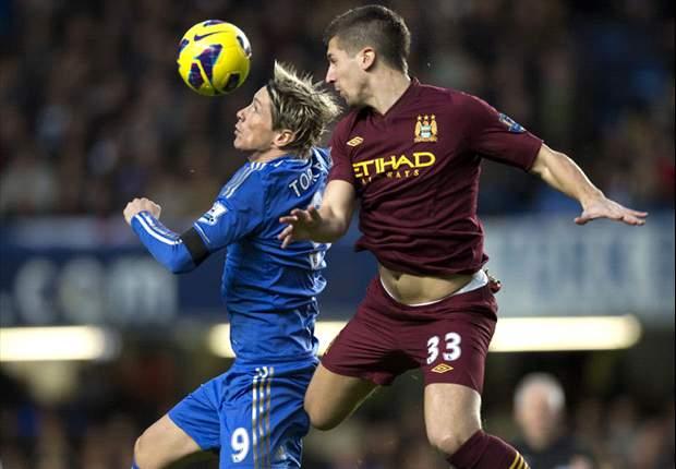 Benitez met Chelsea niet langs Man. City