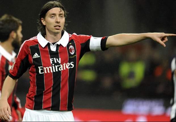ITA - Le Milan fait chuter la Juve