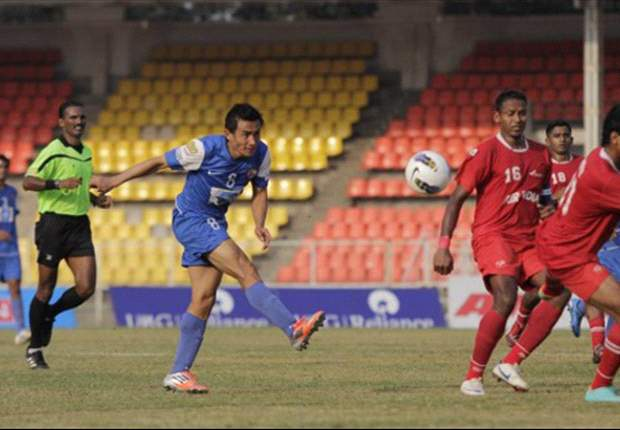 Air India 3-3 United Sikkim – Teams share the spoils after a frantic finale