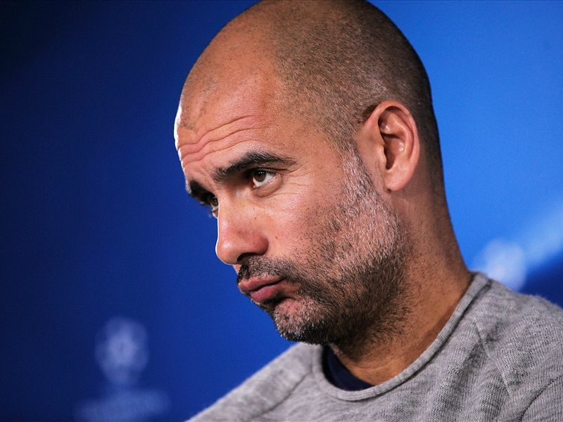 Toure's agent issues warning to Manchester City over Guardiola move