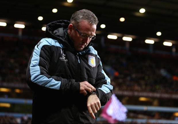 Aston Villa 0-3 Wigan: Martinez's men heap further misery on struggling Lambert