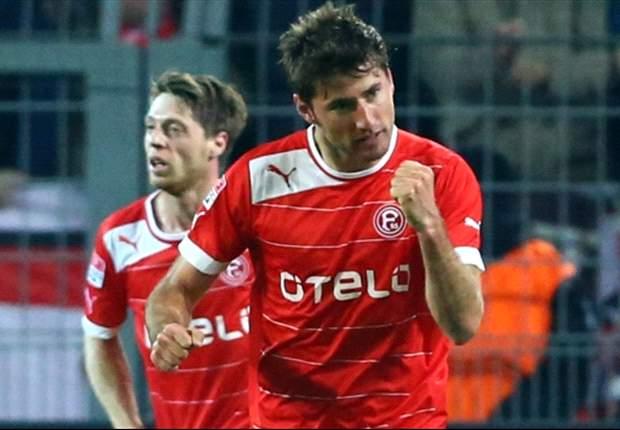 Borussia Dortmund 1-1 Fortuna Dusseldorf: Champions blow chance to close on Bayern