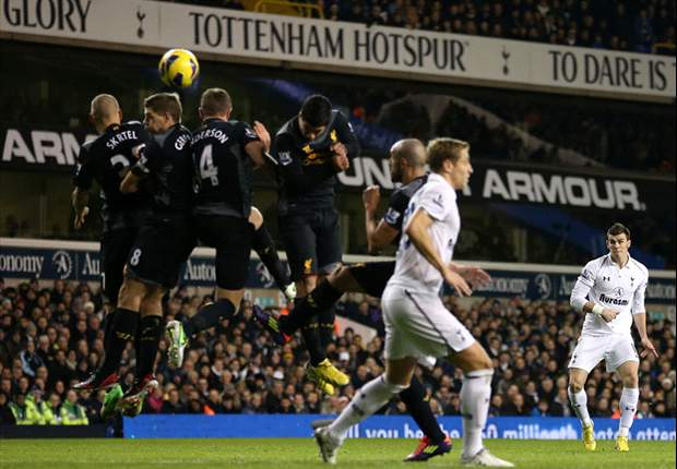 ANG - Tottenham s'offre Liverpool