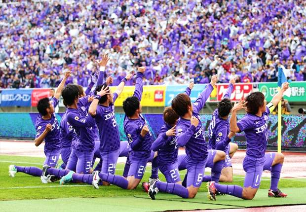 Sanfrecce Hiroshima y Auckland City abren el Mundial de Clubes