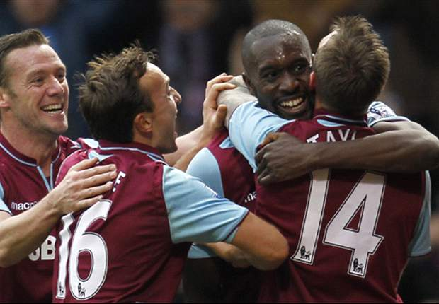 West Ham 3-1 Chelsea: Pressure piles on hapless Benitez as Hammers come from behind