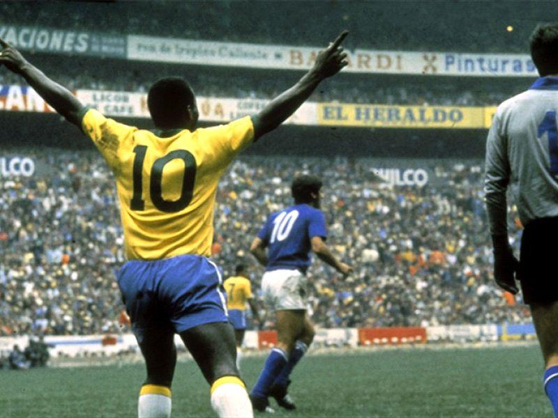 Who is Brazil's greatest No. 10 after Pele? | Goal.com
