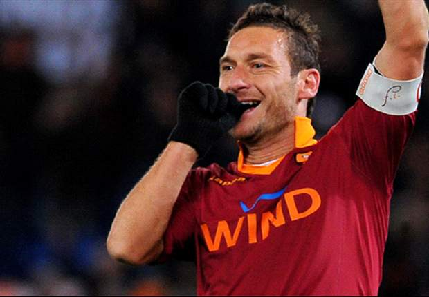 Serie A Round 16 Results: Totti inspires Roma to Tuscan triumph, Lazio play out Bologna stalemate