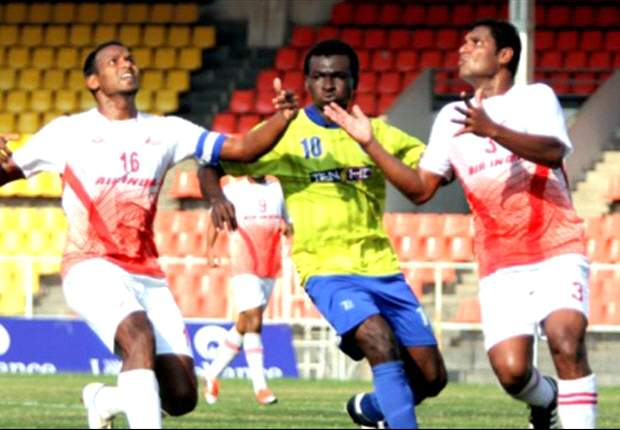 Air India 4-1 Mumbai FC: The Airmen take home the bragging rights in the Mumbai derby