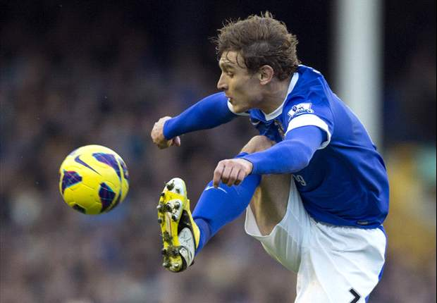 Everton 2-1 Tottenham: Late double denies Spurs and AVB fifth straight win