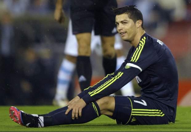 Celta Vigo 2-1 Real Madrid: Ronaldo rides to the rescue to keep Blancos' Copa hopes alive