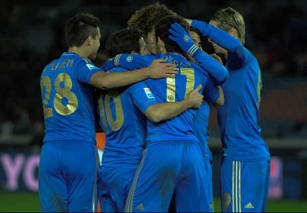 Monterrey 1-3 Chelsea: Brillante exhibición española para asegurar una nueva victoria de Benítez