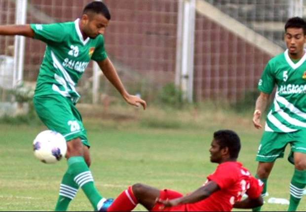 Salgaocar FC 0-0 ONGC FC: The league's bottom two sides play out a stalemate