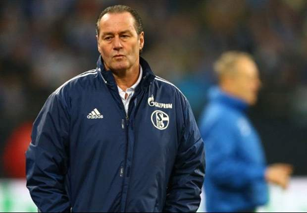 Bundesliga Round 17 Results: Schalke slump sees Stevens sacked
