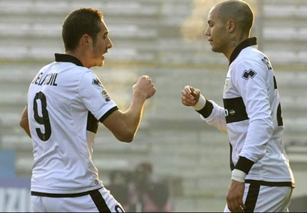 Parma-Cagliari 4-1: Due francesi e un 'Pajarito', mix da tre punti per i ducali