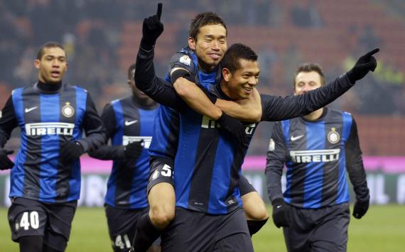 Punto Calciomercato - tutto sull'Inter