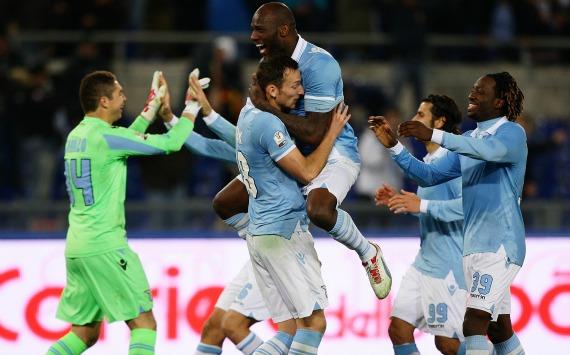 Punto Calciomercato - tutto sulla Lazio