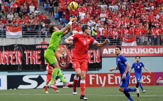 Singapore 3-1 Thailand - Defining moments from a stunning win