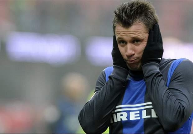 Inter 1-1 Genoa: Nerazzurri held at home by resolute Rossoblu