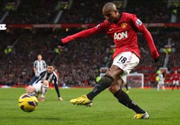 Sufrido triunfo del Manchester United sobre el West Bromwich Albion
