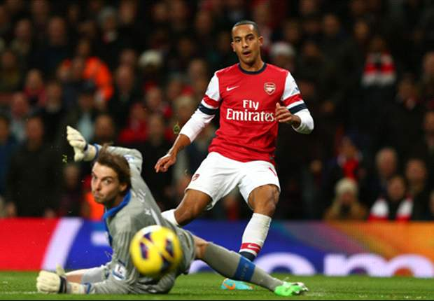 Arsenal profiteert van vermoeid Newcastle en wint met grote cijfers