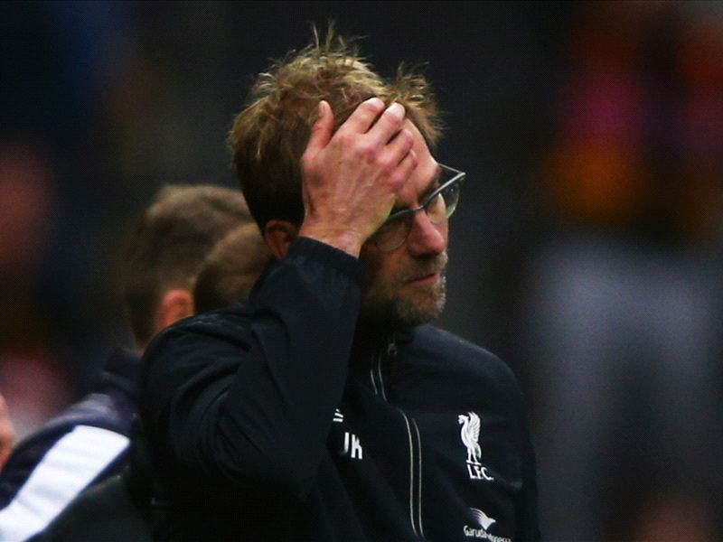 Why Klopp may regret taking the Liverpool job