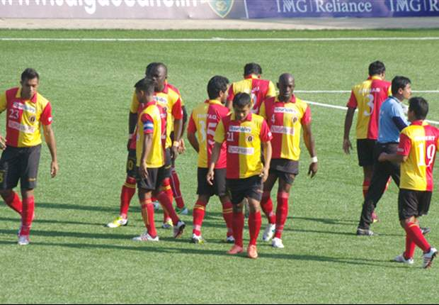 East Bengal 2-0 Mumbai FC: Goals from Chidi and Ralte hand Morgan's men a vital win