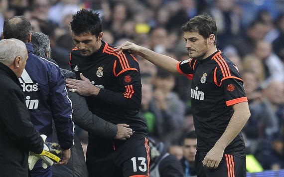 Los porteros que podrían relevar a Casillas