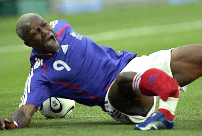 Top 10 worst injuries in world football