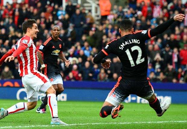 stoke city vs manchester united betting preview goal