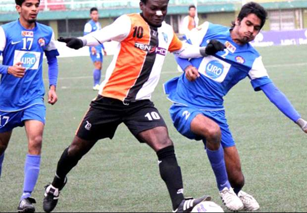 United Sikkim FC 2-2 Mumbai FC: The Snow Lions let two points slip away in injury time
