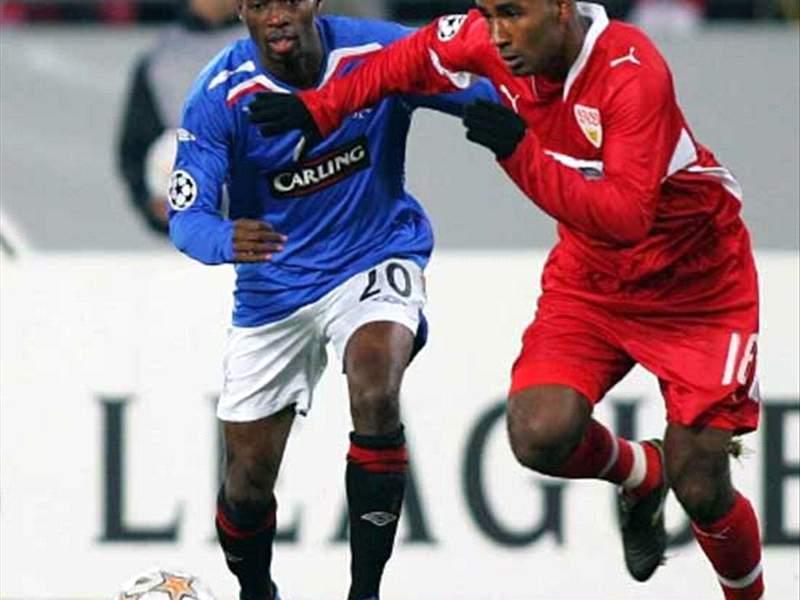 Champions League Preview Rangers Vfb Stuttgart Goal Com